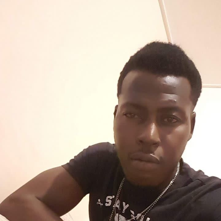 Video Call with Ebrima