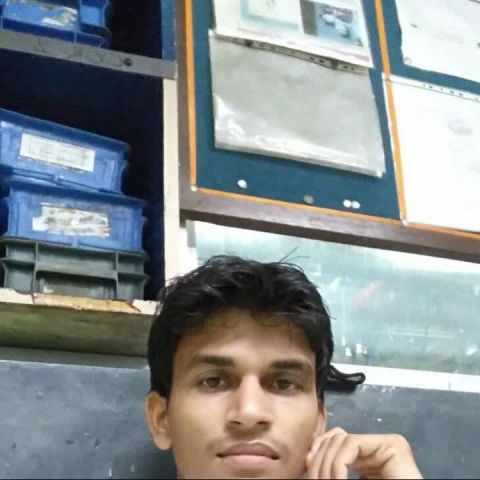 Video Call with Suraj