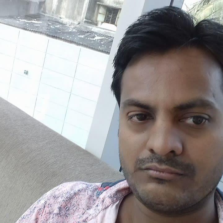 Video Call with Ashok