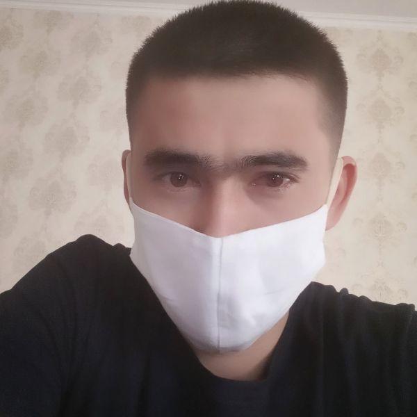 Video Call with Наурызбек