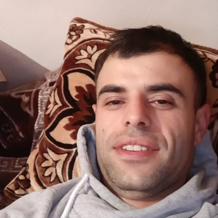 Video Call with Gevorg