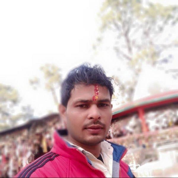 Video Call with Vijendra