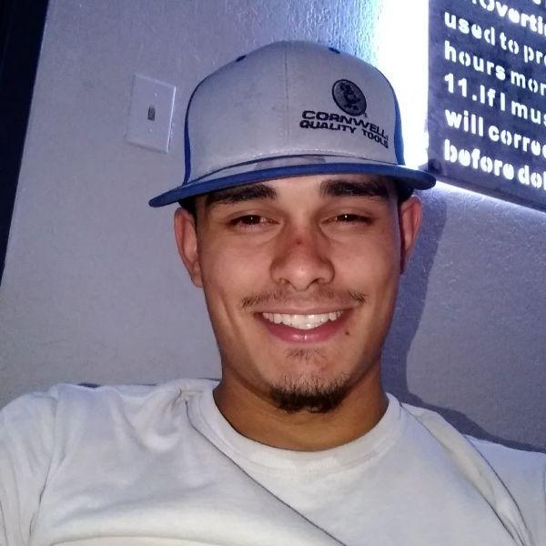 Video Call with eduardo