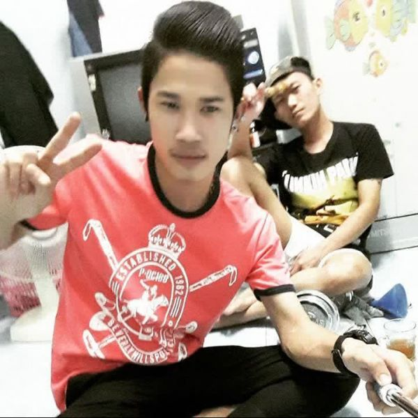 Video Call with Nattaphong