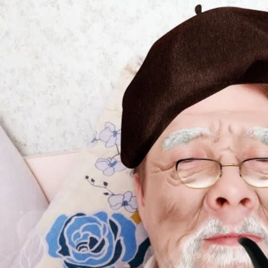 Video Call with Олег