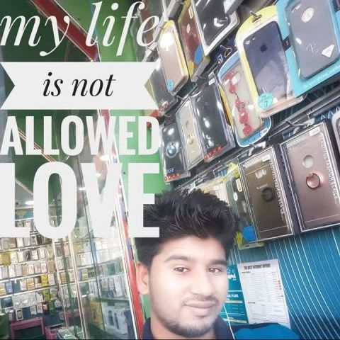 Video Call with Md Shariful Islam