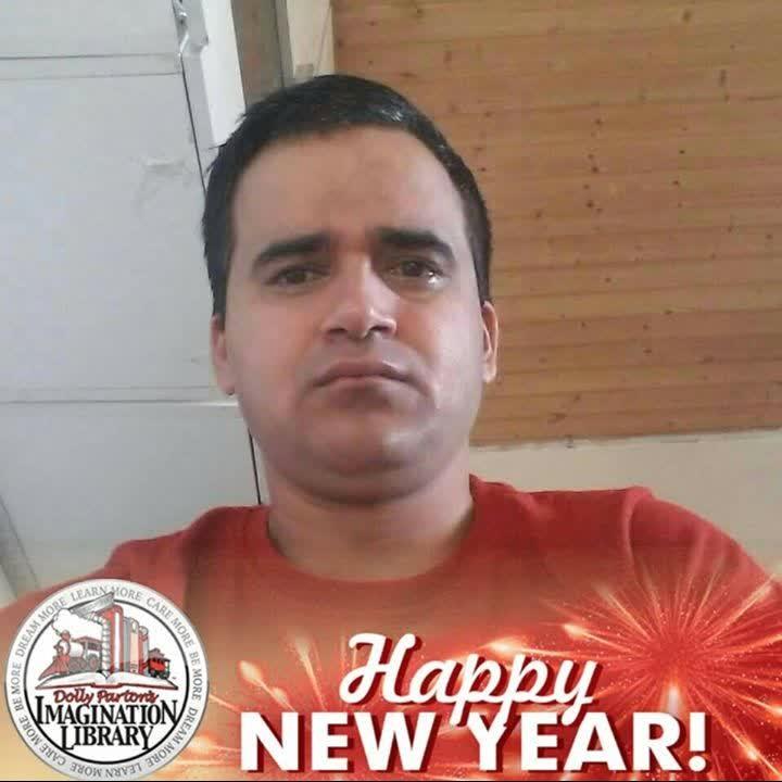 Video Call with Om Prakash Amola
