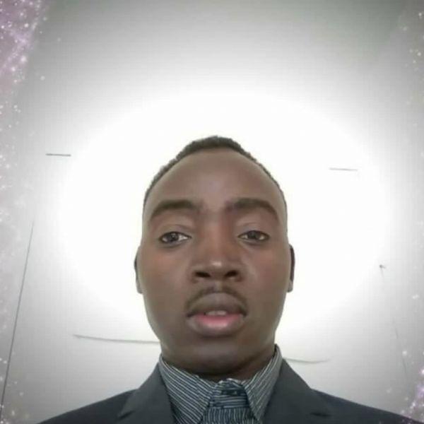 Video Call with Kareem