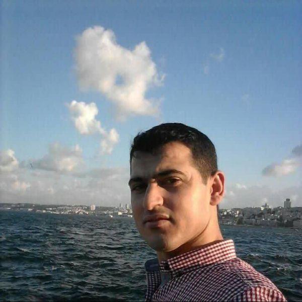 Video Call with İbrahim aba DARA