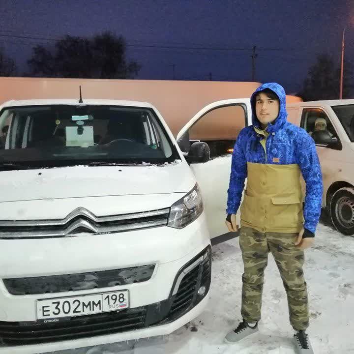 Video Call with Мухаммад Хасанов