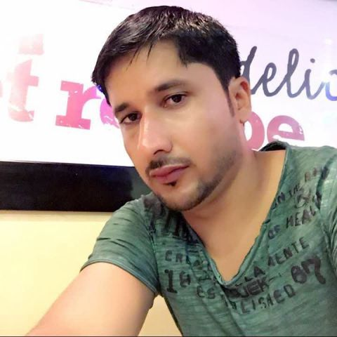 Video Call with Mohammad Didar