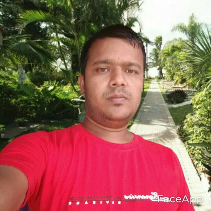 Video Call with Mafizuddin