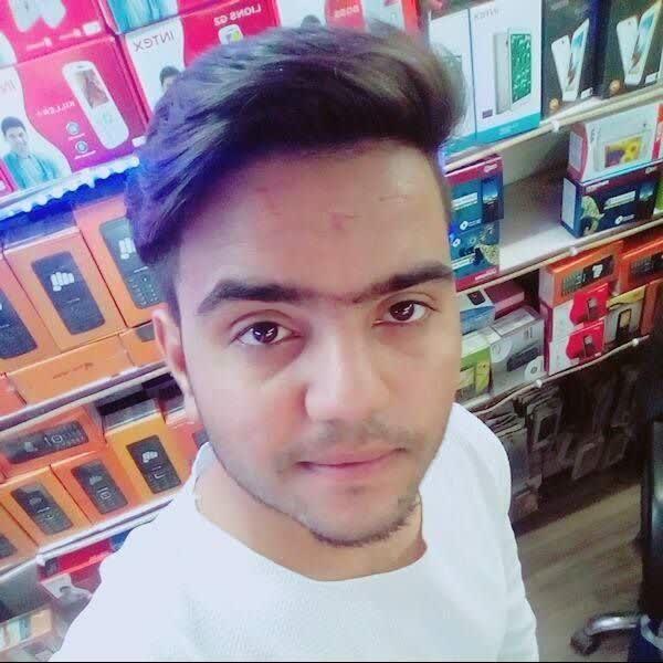 Video Call with Deepak