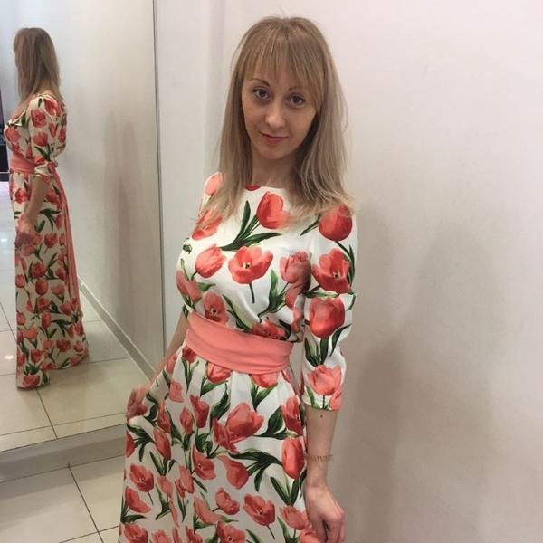 Video Call with Irina