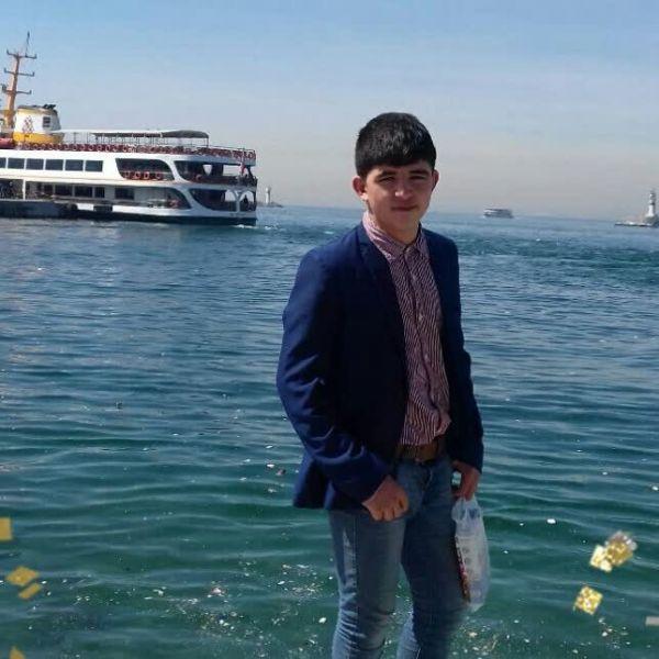 Video Call with Murat Murat