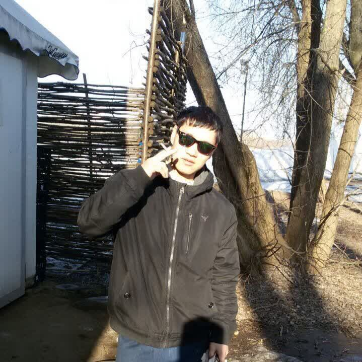 Video Call with Коля