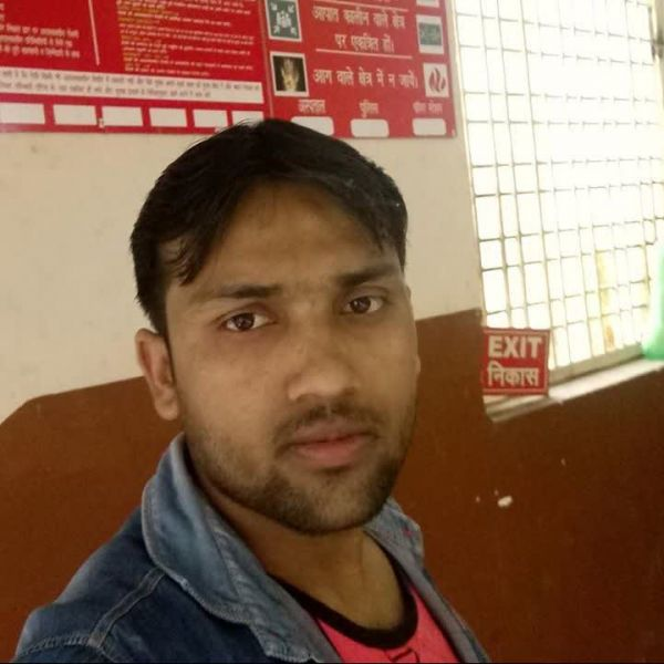 Video Call with Surya