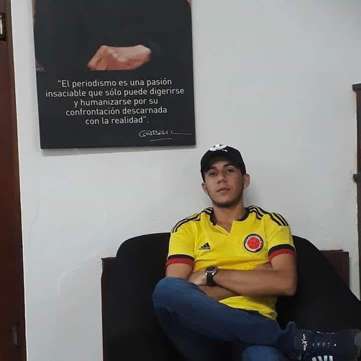 Video Call with Oscarito