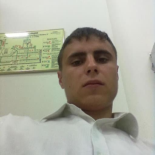 Video Call with Евгений