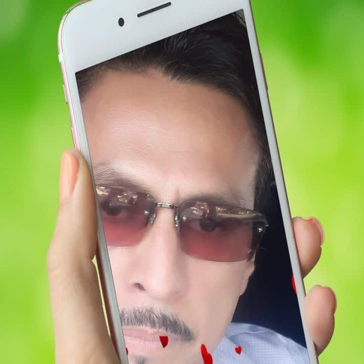 Video Call with Gabino