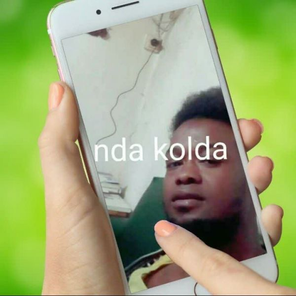 Video Call with Thierno Kande