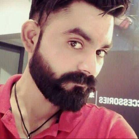 Video Call with Sahil