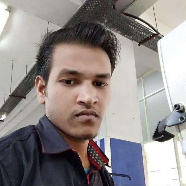 Video Call with Sunil Kumar