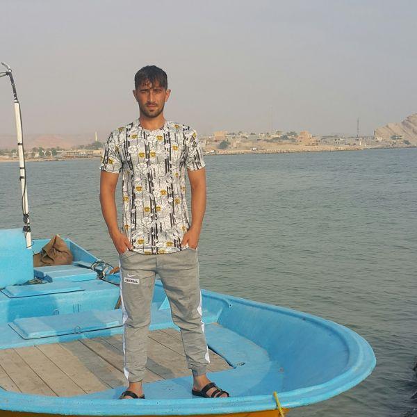 Video Call with اشرف نظری