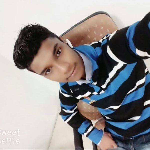 Video Call with Ankit Singh