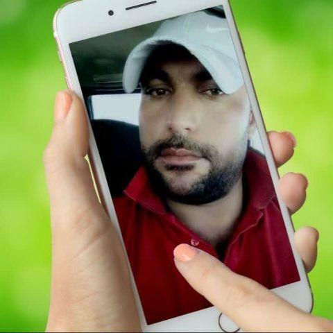 Video Call with Ibrahım