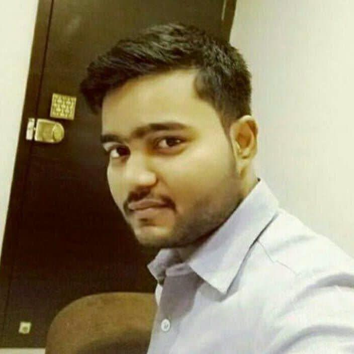 Video Call with Choudhar
