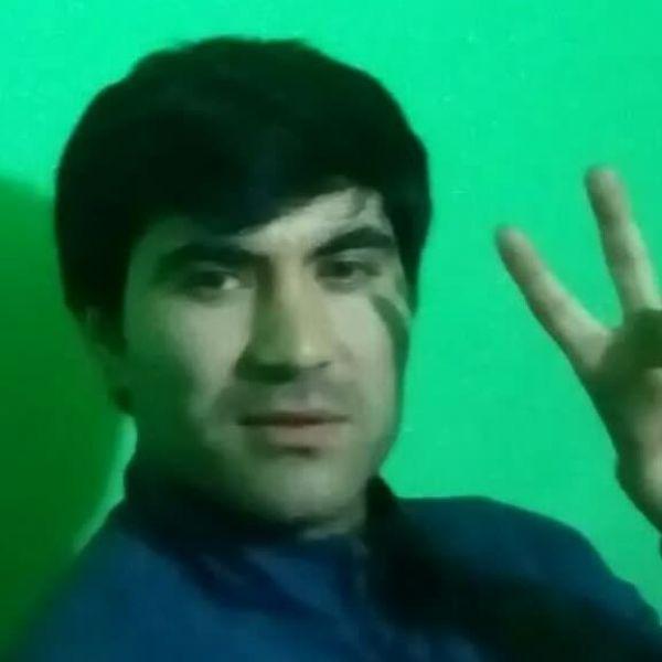 Video Call with Шокир