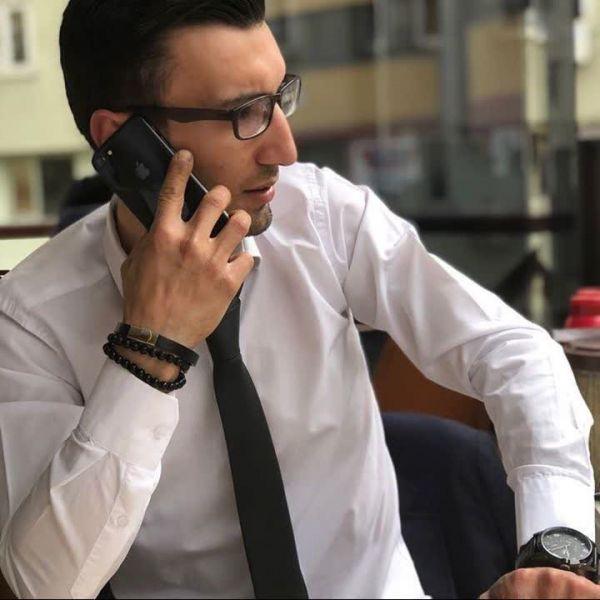 Video Call with Nazım
