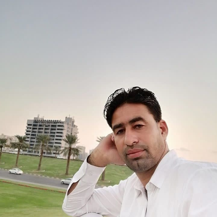 Video Call with Mazhar