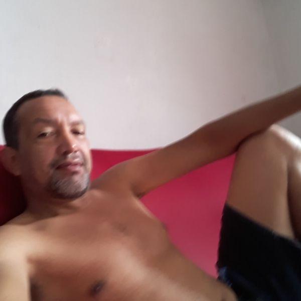 Video Call with Renato