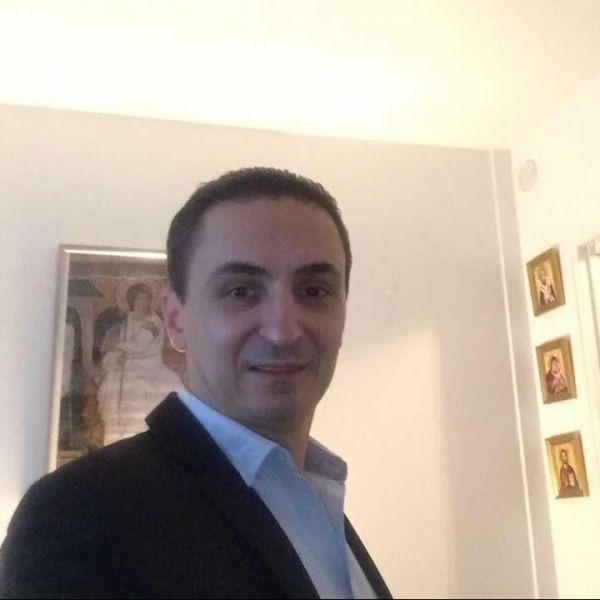 Video Call with Slaviša