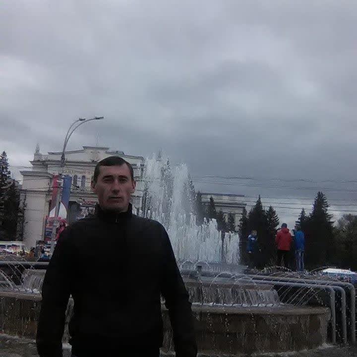 Video Call with Куликов