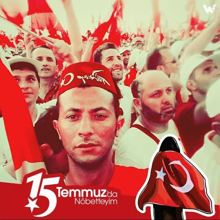 Video Call with Yıldırım