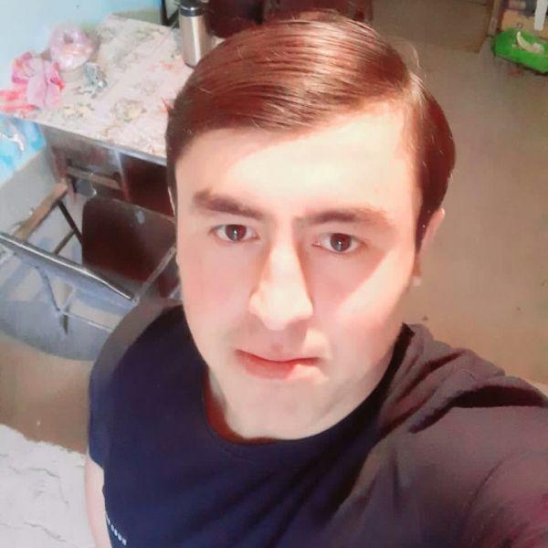 Video Call with Hojivali sultonov