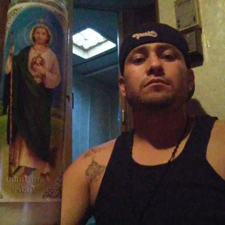 Video Call with Jesus Alejandro