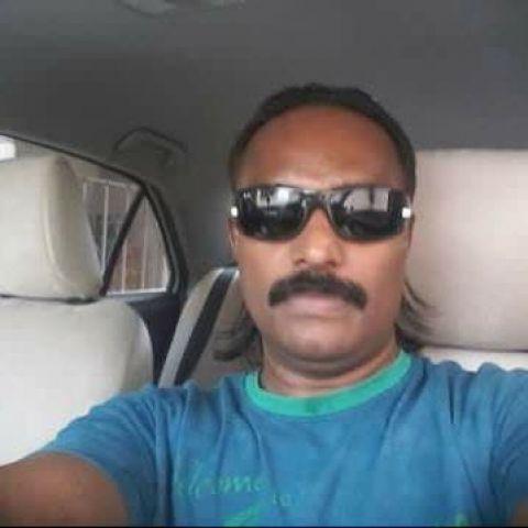 Video Call with Shreenivasa