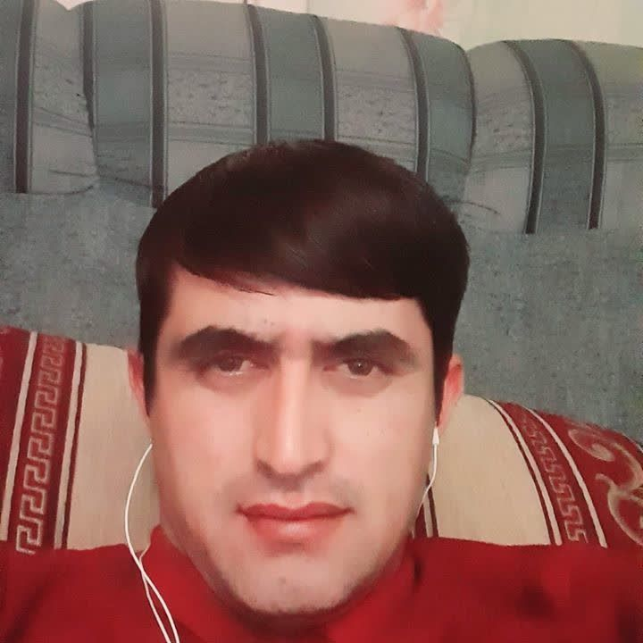 Video Call with Илхомжон