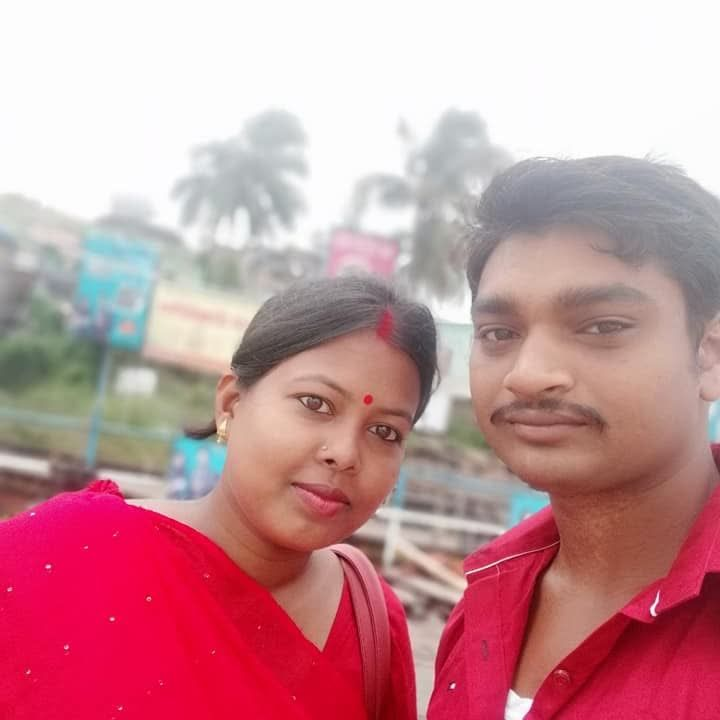 Video Call with Kuntal
