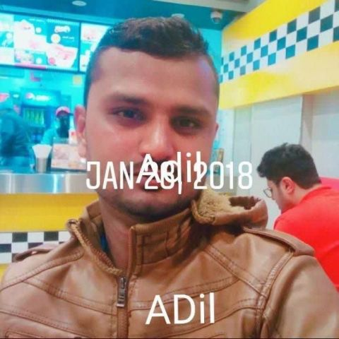 Video Call with Adil