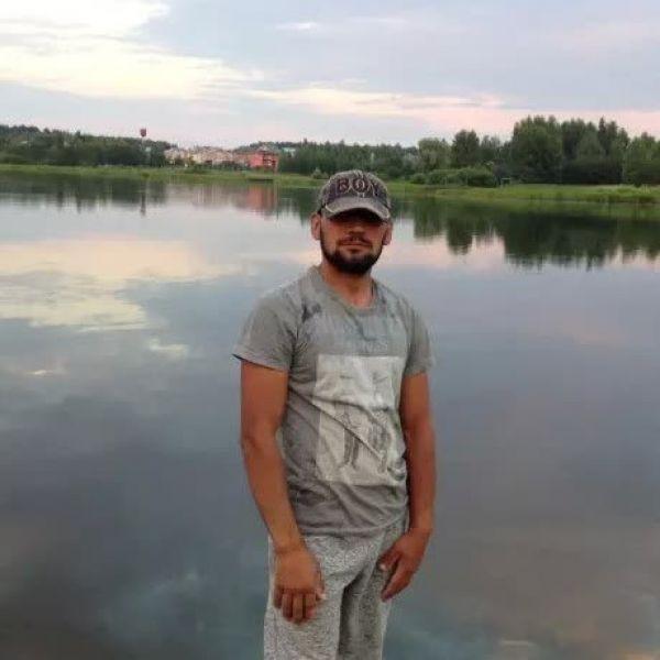 Video Call with Khabib
