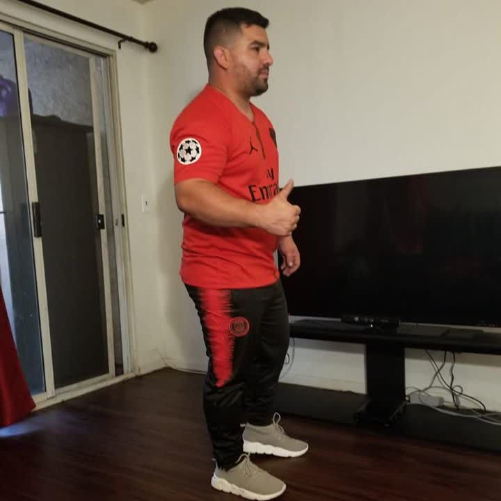 Video Call with Gerardo
