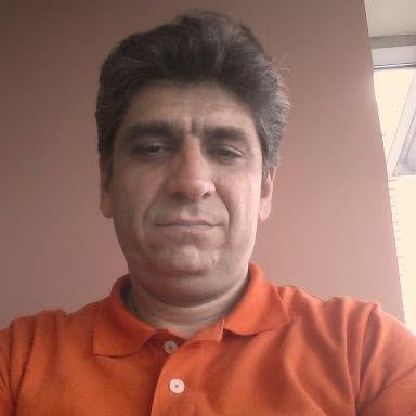 Video Call with Shahram