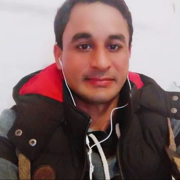 Video Call with Rameez