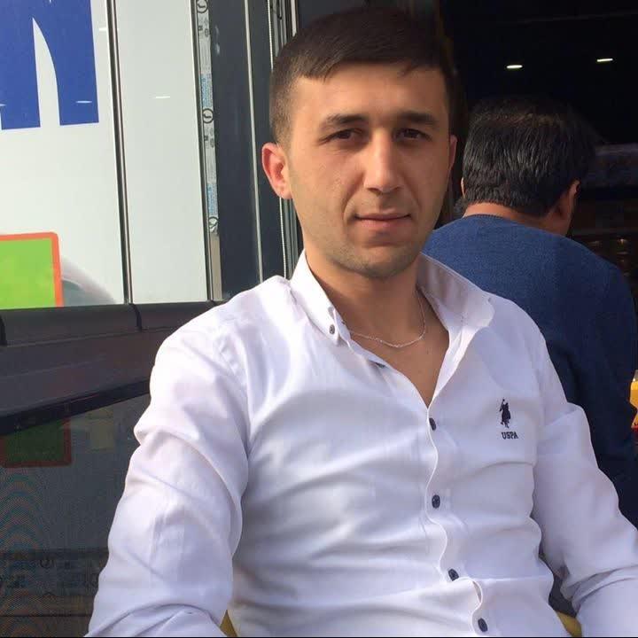 Video Call with Gürkan