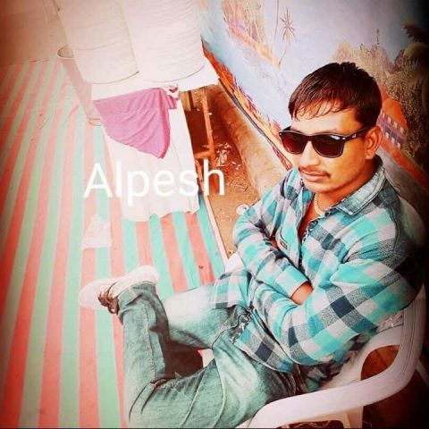 Video Call with Alpesh